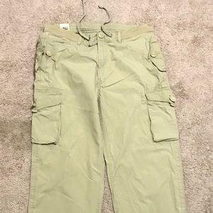 XL Polo Ralph Lauren cargo pants